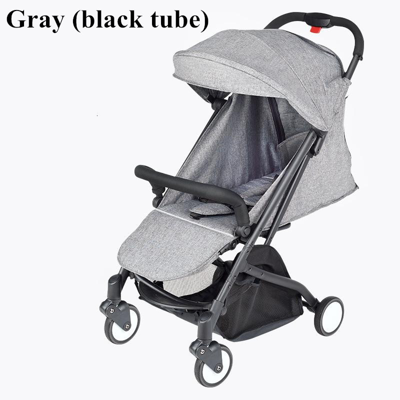 2017 Brand New 4 in 1 Newbore Umbrella Pram Lightest Portable Baby Strollers Four Wheels Anti-Shock One Key Folding Cart02