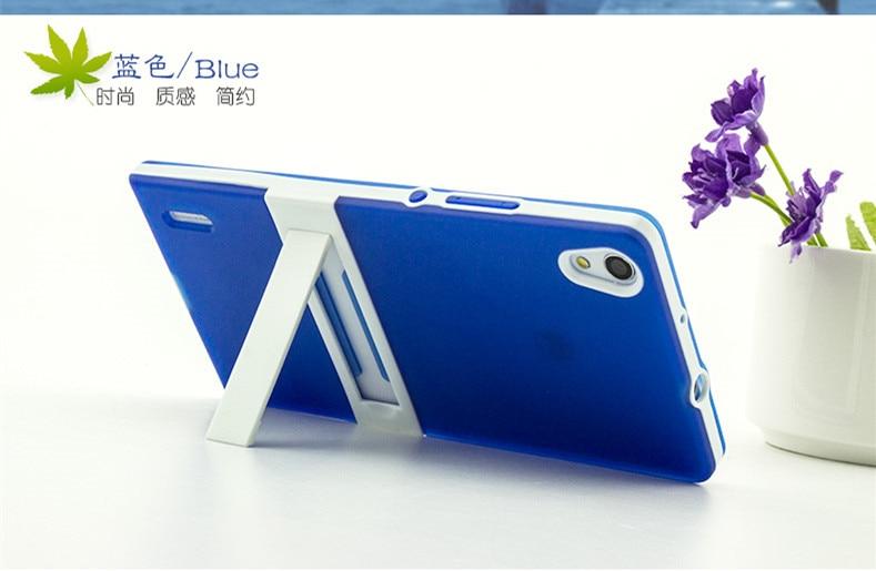 Marco de PC ultrafino Huawei P7 Funda blanda Funda de silicona TPU - Accesorios y repuestos para celulares - foto 2