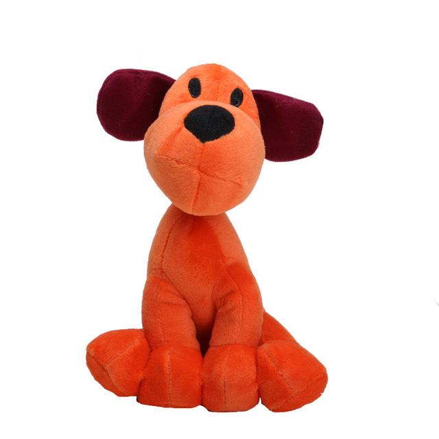 4 pcs Pocoyo Plush Toys