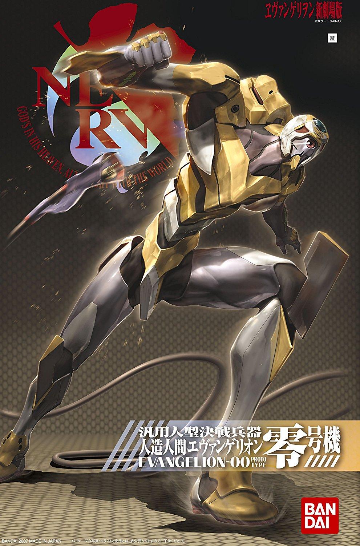 Bandai Evangelion EVA 00 REBUILD OF EVANGELION VER ชุดสูทมือถือ Gundam ประกอบชุดตัวเลขการกระทำของเล่นเด็ก-ใน ฟิกเกอร์แอคชันและของเล่น จาก ของเล่นและงานอดิเรก บน AliExpress - 11.11_สิบเอ็ด สิบเอ็ดวันคนโสด 1
