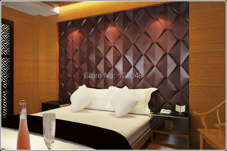 tienda online paneles de pared decorativos d pu cuero paneles d cuero paneles de pared panel acstico panel decorativo sq ft unids x x