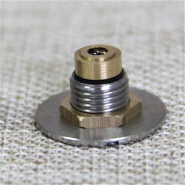 Ecig Mod 510 Разъем DIY пружинный 510 разъем для Mech Mod E сигареты Vv Mods Vape Mod 1