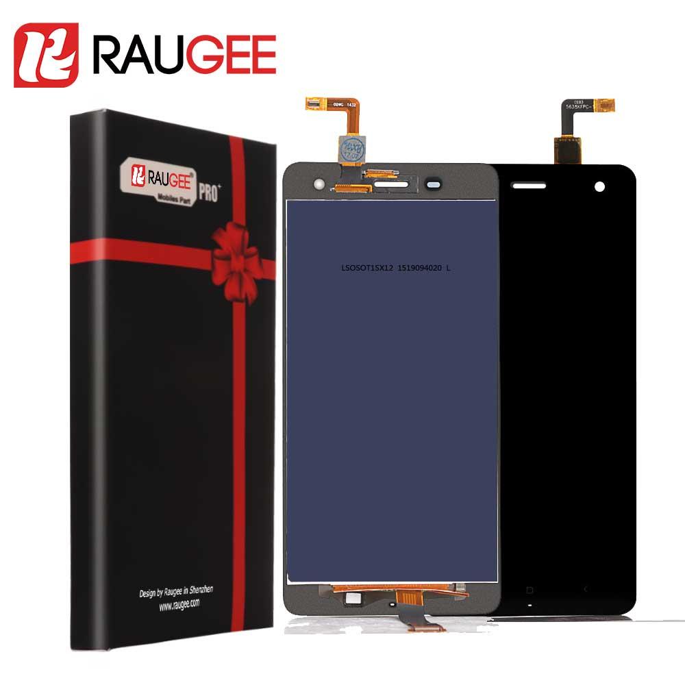 LCD Écran pour Xiao mi mi 4 neuf de Haute qualité Lcd De REMPLACEMENT affichage + Écran tactile Pour Xiao mi Mi 4 M4 mi 4 smartphone