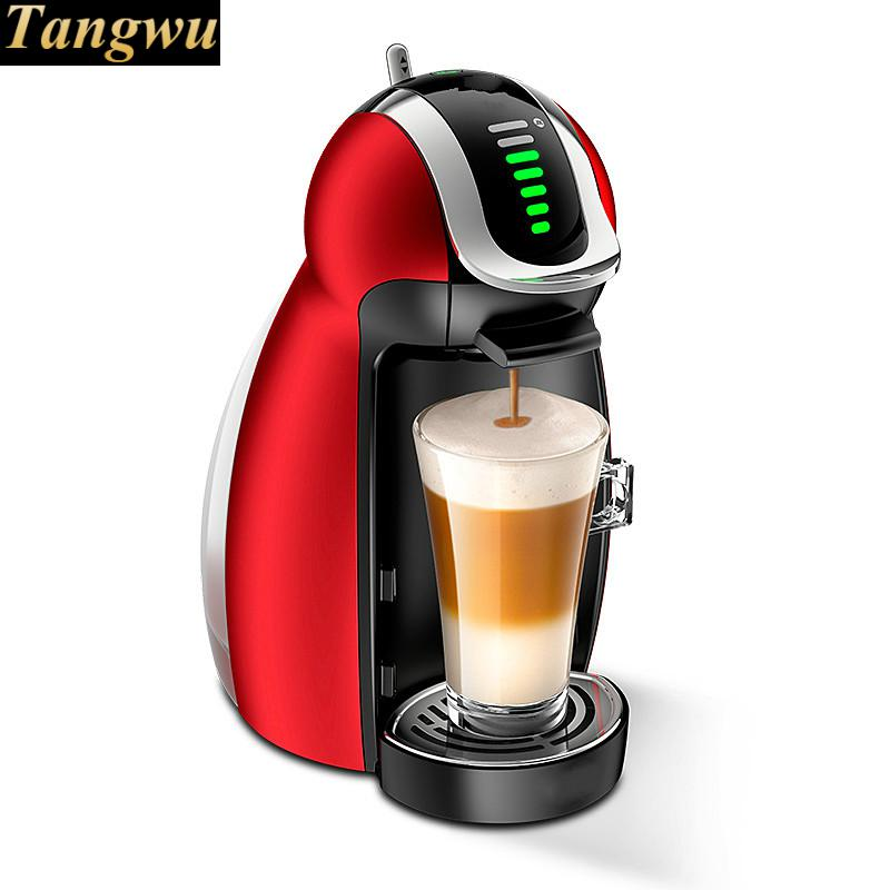 capsule coffee machine is fully automatic coffee machine is fully automatic and convenient for cleaning the nespresso