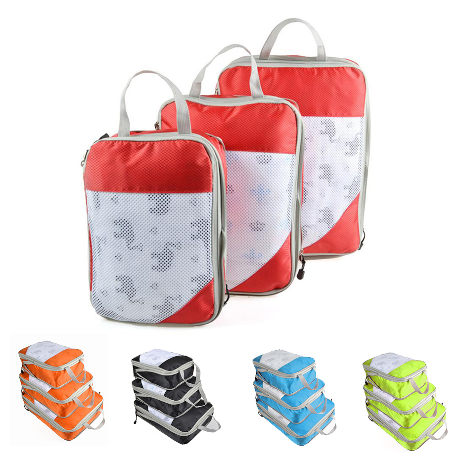 Bag Travel Luggage Storage Bags