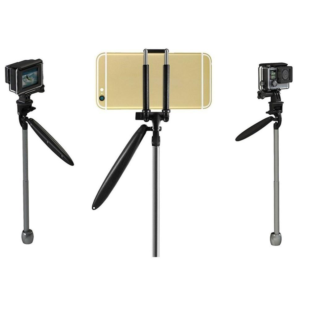 Mini Estabilizador Steadycam Handheld Gimbal Portable Camera Stabilizer font b Phone b font For iphone Xiaomi