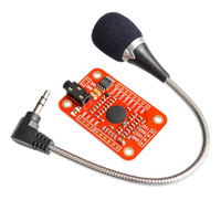 1set Voice Recognition Module V3 for Arduino Compatible With Speech Recognition #Hbm0372