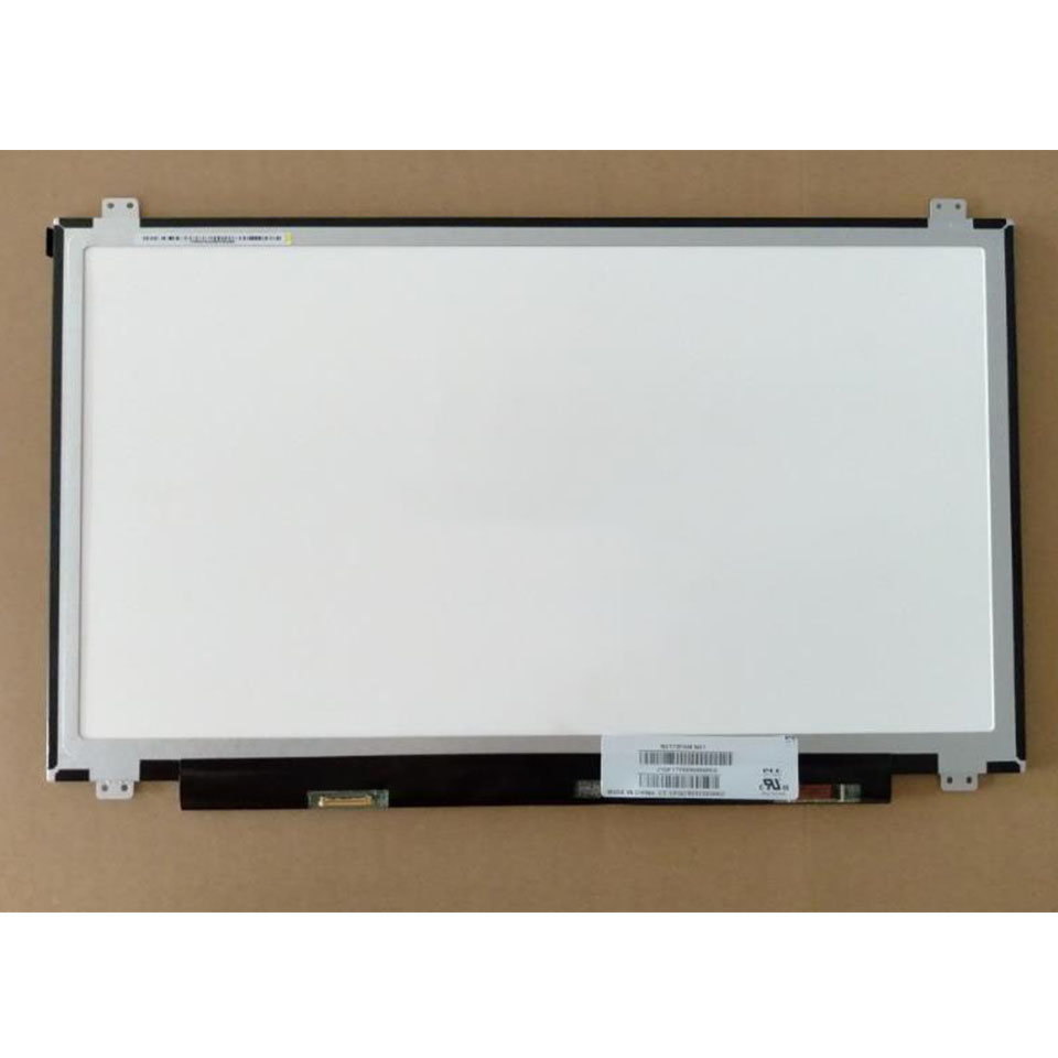 For HP 17 BS0510D 17 BS051OD Laptop LED LCD Screen 17 3 HD AG Display Matrix