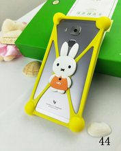 Universal Protective Phone Case Cover for BQ MOBILE VELVET VIEW (BQ-5300G) 5000G BQ-5302 5035 4028 up 5004G FOX(China)