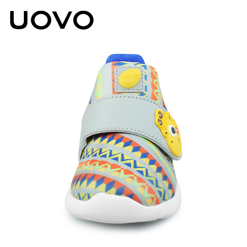 UOVO-Toddler-Kids-Shoes-Light-weight-Breathable-Children-Shoes-Comfortable-Spring-Shoes-for-Little-Girls-and-Boys-2