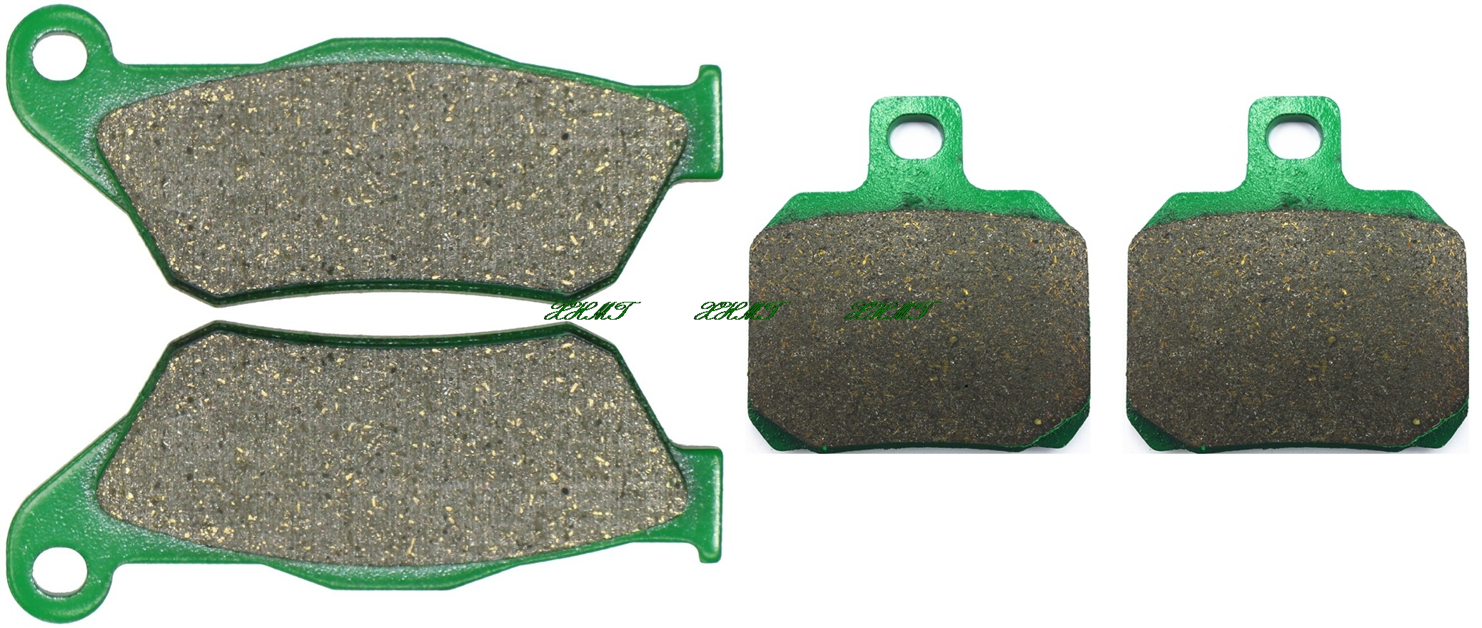 Brake Shoe Pads Set for YAMAHA YP125 YP 125 R X-MAX XMAX ( BremboFront ) NO ABS 2006 2007 2008 2009 daikin sd10vg2 64gb