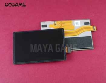 OCGAME For PSP GO LCD Screen Original LCD Display Screen Replacement for PSP GO Game Console 10pcs/lot