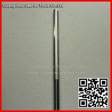 6*72 CNC/frez pełnowęglikowy flet