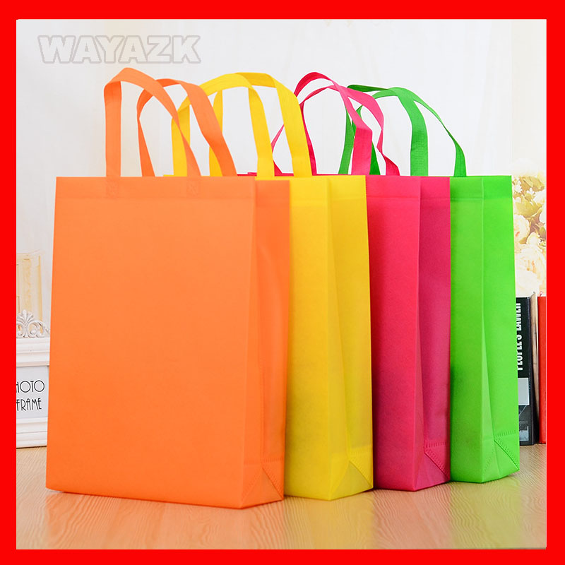 promotional gift shopping bags