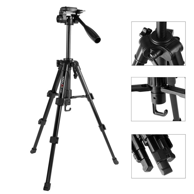 Profesional Camera Tripod Stand for DSLR Tripod Camera Camcorder Mini Portable for Phone ptz Camera Octopus Tripod