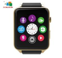 Bluetooth Smart Watch GT88 Puls Gesundheit Fitness Messen mit GSM/GPRS Sim-karte Kamera Schrittzähler für GT08 Smartwatch uhr