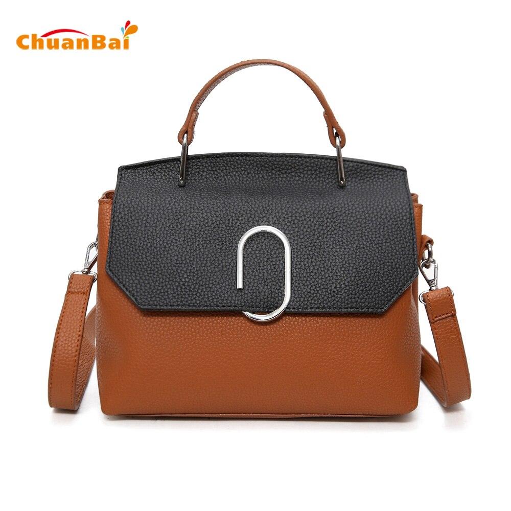 e4db3c8faf5 Us 28 45 Hot Women Bag Bolsa Feminina Messenger Famous Luxury Handbags  Women Bags Designer Dames Tassen Crossbody Bag Black Shoulder Bags In