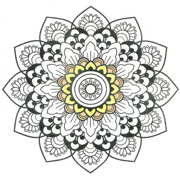 High Quality Meditation Moment Coloring Book Secret Garden Relieve Stress Kill Time Art  Design Graffiti Painting Drawing Books