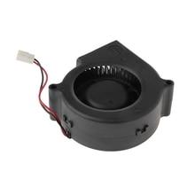 BFB0712H 7530 DC 12V 0.36A шарикоподшипник Вентилятор проектора центробежный вентилятор охлаждения