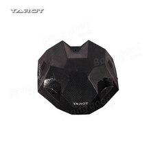 Tarot 680 Pro Parts Carbon Fiber Pattern Canopy TL2851