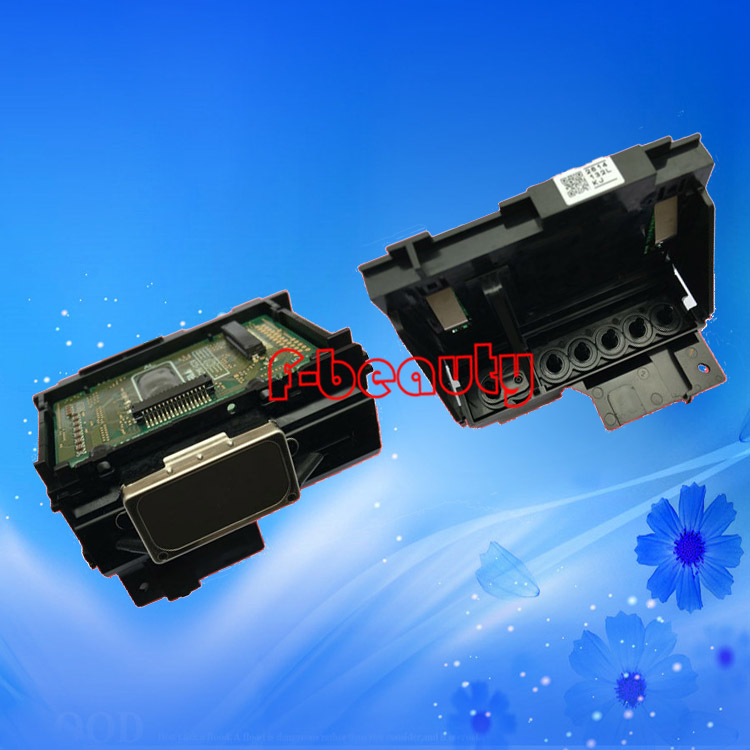 все цены на Free shipping New original Printhead Compatible For EPSON EX3 photo720 print head F076010 printer head