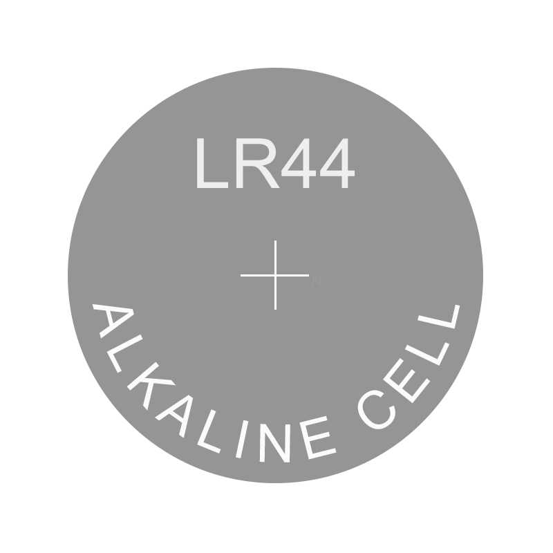 Pila de botón LR44 AG13 357 76A A613 A76 D76A G13 G13A GPA76 KA76 L1154 LR1154 LR44H PX76A RW82 S76E SP76 V13GA