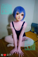 (KM9192)Super Quality Handmade Female Resin Half Face Mask Cosplay Japanese Anime Kigurumi Mask Crossdresser Doll