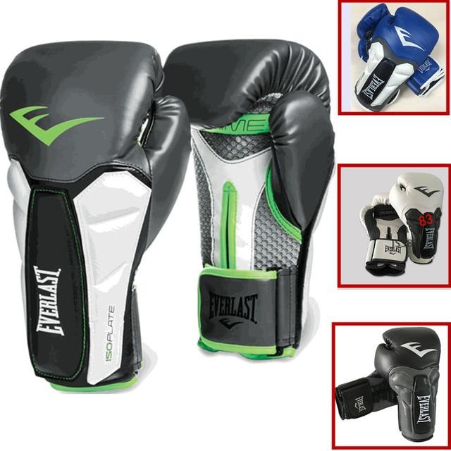 81bc14469 MMA Luvas De Boxe de alta qualidade Dos Homens Mulheres Saco De Areia Muay
