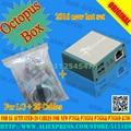 Venta caliente nuevo original octopus box para lg activado + 20 cables para nueva p705 & p705f y p705g y p705go & 700