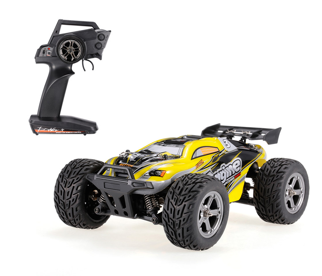 20409 20404 20402 2.4G 4WD RC Car 1:20 Off-road Desert Car Cross-country Electric SUV Vehicle Toy RC Rock Crawler RTR Gifts
