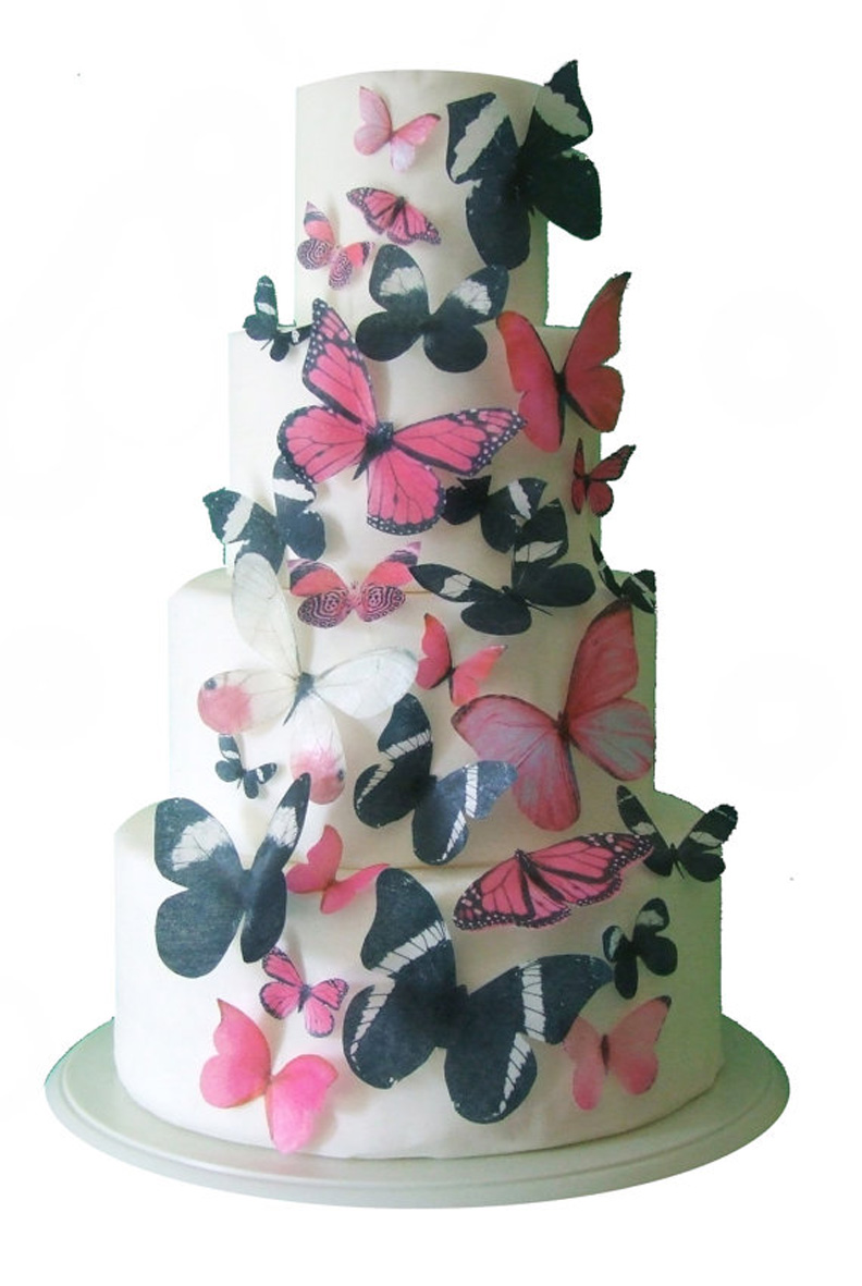 Drippy Wedding Cakes In Pastels By Scrumdiddly Uk