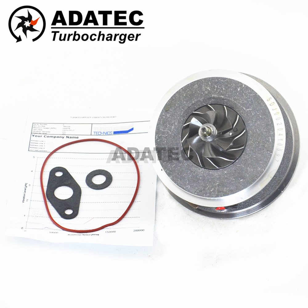 GT1444V turbo CHRA 751418 758870 766259 turbine cartridge 17201-0N030 17201-0N010 for Toyota Auris D-4D 66 Kw - 90 HP 2006-2008GT1444V turbo CHRA 751418 758870 766259 turbine cartridge 17201-0N030 17201-0N010 for Toyota Auris D-4D 66 Kw - 90 HP 2006-2008