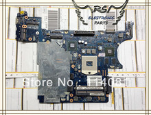 For DELL E6420 system motherboard 0H2YDF H2YDF PAL51 LA-6592P mainboard, 100% working
