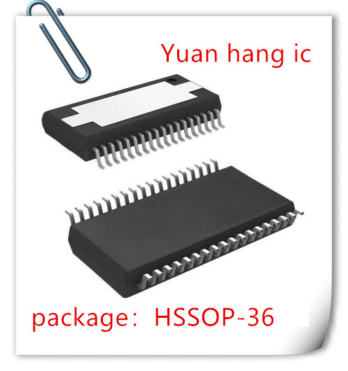 NEW 5PCS/LOT STA326VJ STA326 VJ HSSOP-36 IC