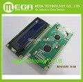 1602 ЖК-Дисплей Модуль LCD1602 LCD1602 5 В 16x2 Символьный ЖК-Дисплей Модуль Контроллер синий blacklight Интегральных Схем