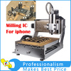 New Arrival ! CNC 3020 800W Grind Machine, Milling Engraving Machine for iPhone 4/4S/5/5S/5C/6/6Plus main Board IC Repair