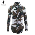 Troilus 2016 Man Casual Camouflage Shirt Men Fashion Tactical Combat Long Sleeve Shirt Military Casual Camo Camp Mens Shirts