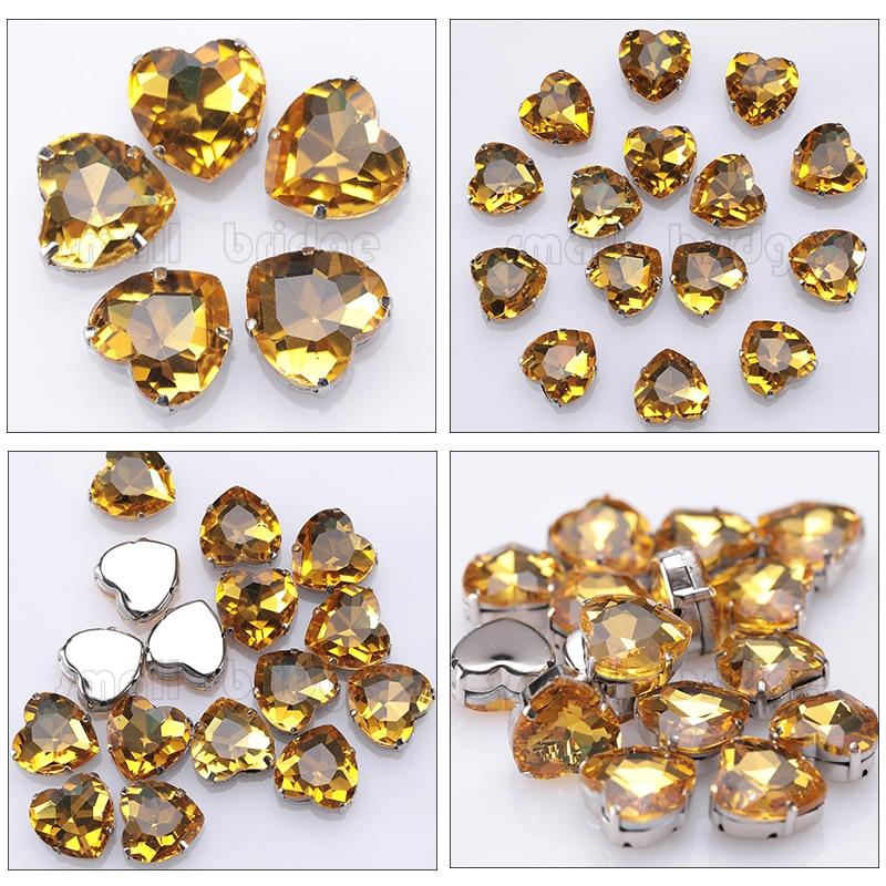 Crystal Rhinestones For Clothing (11)