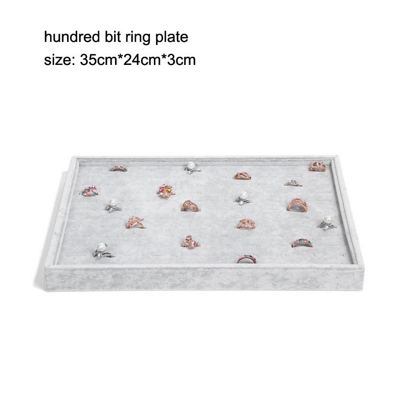 F47-hundred bit ring plate