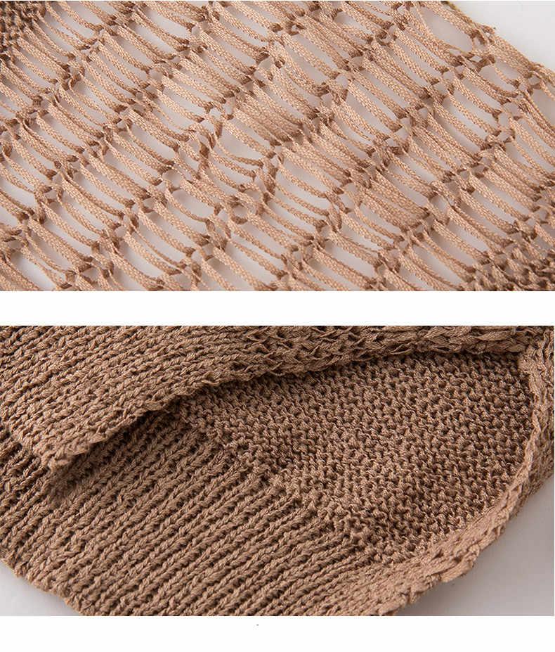 Женские брендовые свитера 2017 Новый большой размер 5XL трикотаж, v-образный вырез пуловер и высококачественная ткань Модный женский свитер LZ650