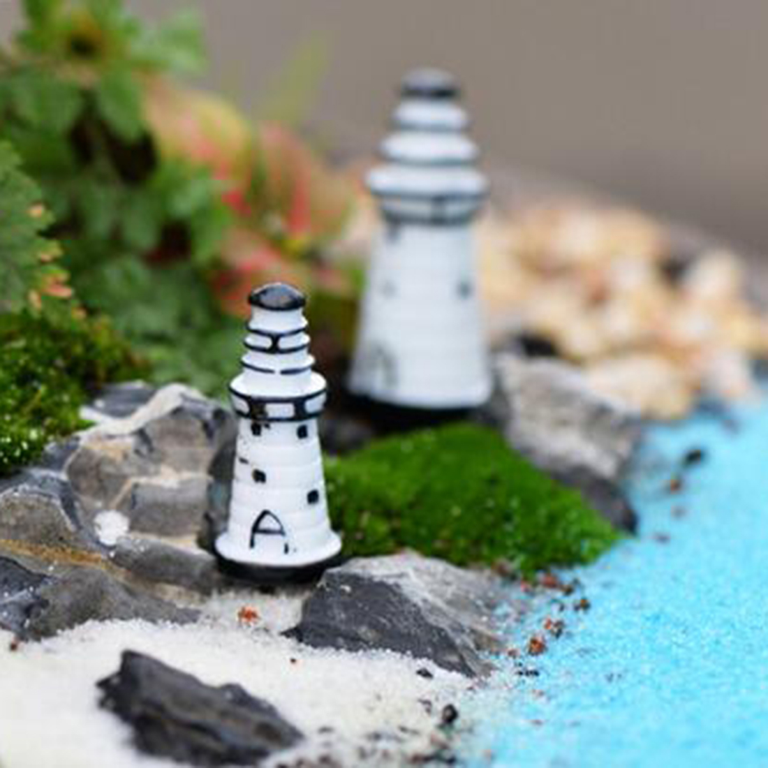 Buy resin lighthouse and get free shipping on AliExpress.com