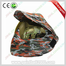 spunky War Game Airsoft Paintball Strike Protection Mask