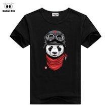 85cfda012f4a1 Enfant Enfant D'été À Manches Courtes T-Shirt Enfants Coton Blanc Noir T  Chemises pour Bébé Garçon T-shirt Fille Tops 8 10 11 12.