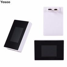 Для Xiaomi Yi 1.5 дюймов белый TFT внешний Экран ЖК-дисплей Экран дисплея аксессуар для Xiaomi Yi Action Sports Камера
