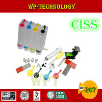 CISS kitleri, BDT DIY paket tüm aksesuarları ile, T8 T12 emme araçları ile HP Canon yazıcı için suit.