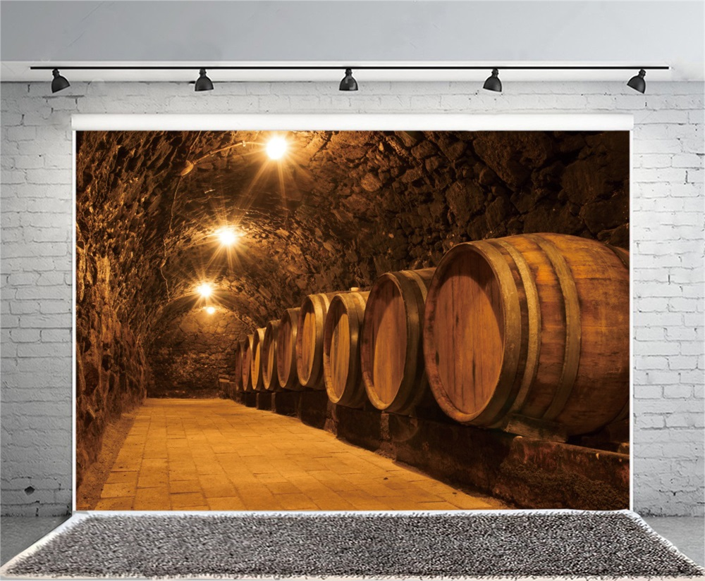 Laeacco Underground Wine Cellar Photography Backgrounds Digital Customized Photographic Backdrops For Photo Studio-in Background from Consumer Electronics ... & Laeacco Underground Wine Cellar Photography Backgrounds Digital ...