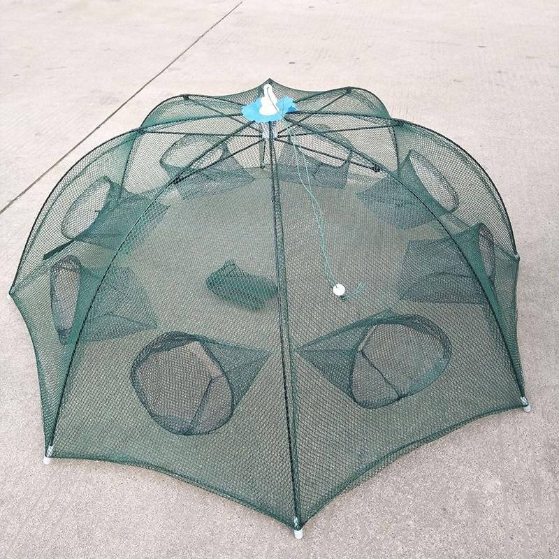 8 buraco Hexagonal Rede De Peixe Rede