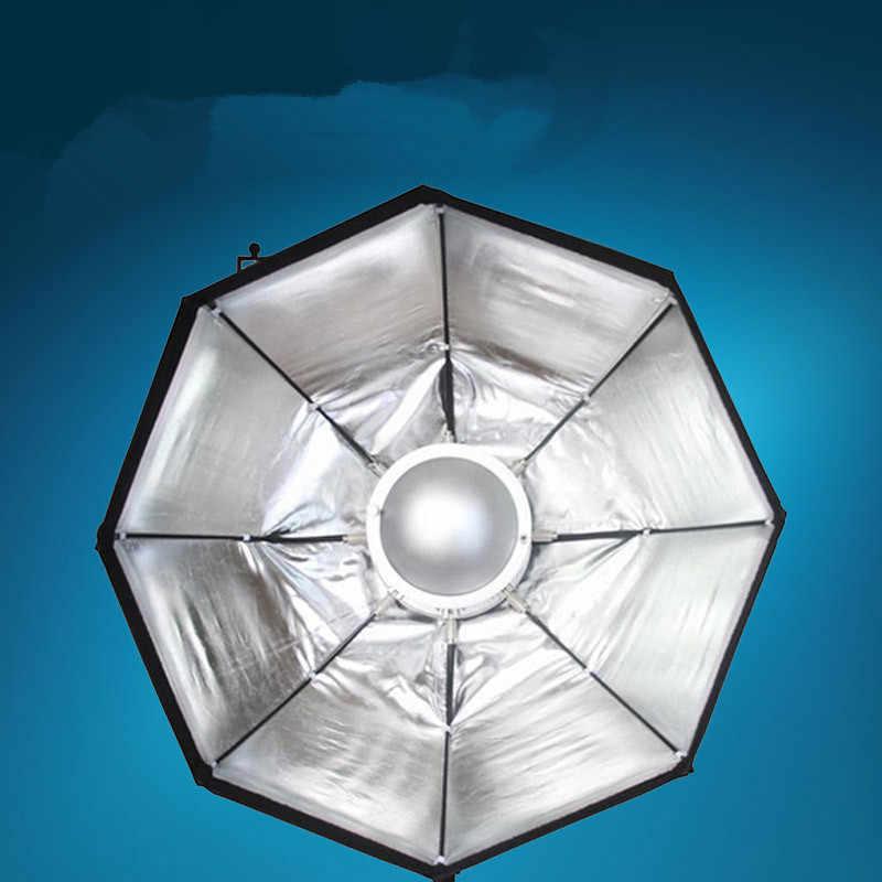 Alta energia 55 cm dobrável rápido-carregamento tampa beleza prato radar radar rápido portátil caixa de luz suave CD50