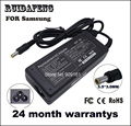 19 В 3.16A 60 Вт Ноутбук Адаптер Зарядное Устройство для Samsung R429 R430 R428 R528 AD-9019A PA-1600-66