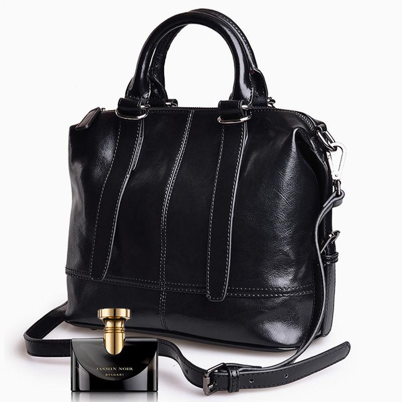 Novi američki Luksuzne torbice od prave kože Ženske torbe dizajner - Torbe - Foto 4